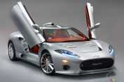 Swedish Automobile to become Spyker once more