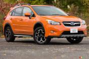 Miranda's Top 10 Cars 2012-2013