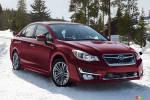 2015 Subaru Impreza 2.0i Sport 4-Door Review
