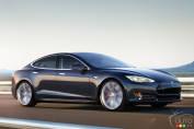 Tout le monde voudra une Tesla Model S P85D!
