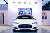 Tesla not allowed to sell cars in New Jersey