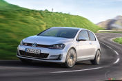 Volkswagen to unveil new Golf GTI in Geneva