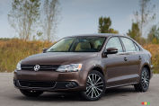 2013 Volkswagen Jetta TDI Highline Review