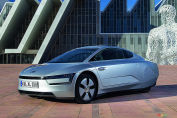 La production de la Volkswagen XL1 confirmée