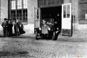 Volvo célèbre ses 85 ans de production de masse
