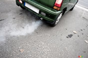 Exhaust Smoke: What to Do