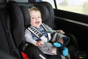 Shopping for a child safety seat