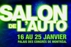 Visit The Montreal Auto Show From January 16-25, 2015