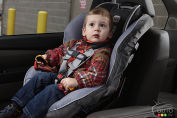 May 24 is Child Safety Seat Inspection Day