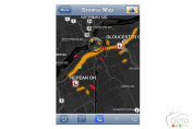 App review: TomTom Navigation (v1.10) for iPhone