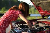 Car Engine Basics