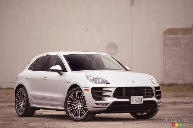 porsche macan turbo 2015 essai routier. Black Bedroom Furniture Sets. Home Design Ideas