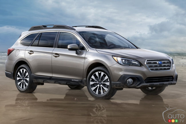 subaru outback with 3rd seat autos post. Black Bedroom Furniture Sets. Home Design Ideas