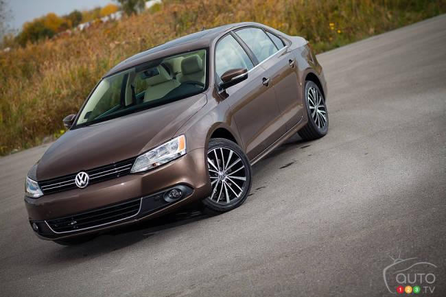 2013 Volkswagen Jetta Tdi Highline Review