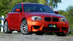 2011 BMW 1 Series M Coupe Video Review