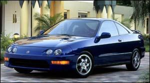 Acura Integra Specifications Car Specs Auto - Acura integra gs 2000
