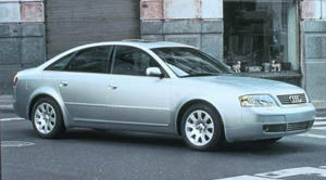 Audi A Specifications Car Specs Auto - 2000 audi a6