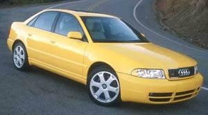 2000 Audi S4 | Specifications - Car Specs | Auto123