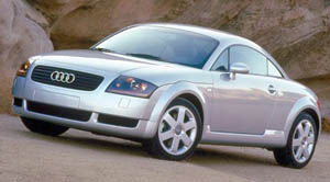 Audi TT Specifications Car Specs Auto - Audi tt