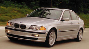 2000 bmw 323i weight