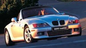 2000 Bmw Z3 Specifications Car Specs Auto123