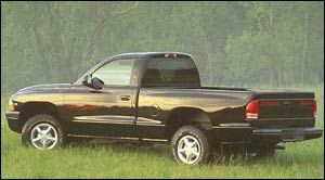 Dakotarc Wd Dr Slt on 2000 Dodge Dakota Sport Specifications