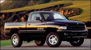 Dodge Ram Ws