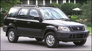 2000 honda cr-v sport manual 4wd