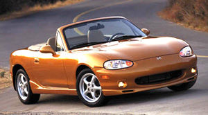 mazda mx 5 miata 2000 fiche technique auto123. Black Bedroom Furniture Sets. Home Design Ideas
