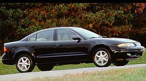 Oldsmobile Alero Gx