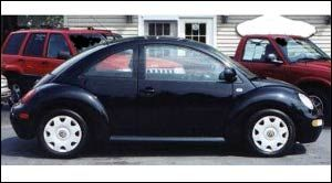 2000 volkswagen new beetle | specifications - car specs | auto123