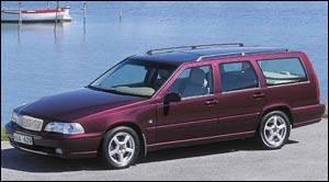 2000 Volvo V70   Specifications - Car Specs   Auto123