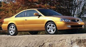 acura 32-cl Type S