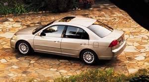 2001 acura 1 7 el specifications car specs auto123. Black Bedroom Furniture Sets. Home Design Ideas