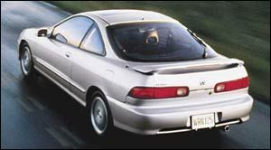 acura integra GS