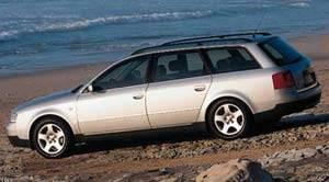 Audi A Specifications Car Specs Auto - 2001 audi a6