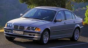 2001 Bmw 3 Series Specifications Car Specs Auto123