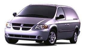 caravan dodge grand vs flex ford