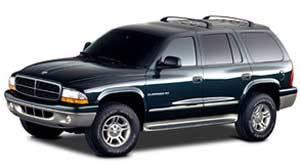 2001 Dodge Durango | Specifications - Car Specs | Auto123