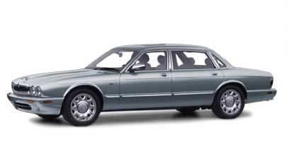 Technical Specifications 2001 Jaguar Xj Series Vanden Plas
