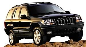 Amazing Jeep Grand Cherokee Laredo 4x4