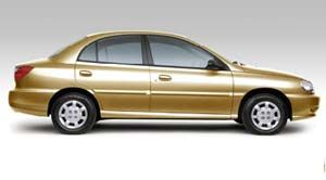 2001 Kia Rio  Specifications  Car Specs  Auto123