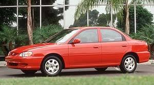 2001 kia sephia specifications car specs auto123 kia sephia ls 360 view colors publicscrutiny Image collections
