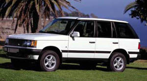 2001 Land Rover Range Rover | Specifications - Car Specs | Auto123