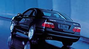 Mercedes Clk Cl Clk55 Amg