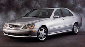 2001 Mercedes S Class Specifications Car Specs Auto123