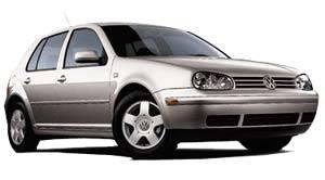 2001 volkswagen golf | specifications - car specs | auto123