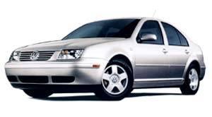 2001 jetta car manual