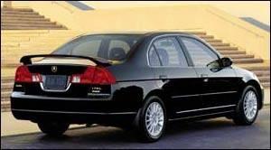 2002 acura 1 7 el specifications car specs auto123. Black Bedroom Furniture Sets. Home Design Ideas