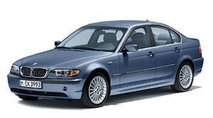 2002 BMW 3 Series  Specifications  Car Specs  Auto123